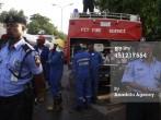 Abuja blast kills 21