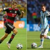 Argentina, Germany Take on Each Other in 2014 FIFA World Cup Final Sunday