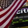 citigroup city new york stock exchange