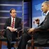 Barack Obama White House Jose Diaz Balart