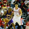 Will Jeremy Lin Fit in With Kobe Bryant and Los Angeles Lakers?
