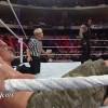 Roman Reigns & John Cena