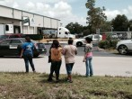 Naples packing plant back to work after raid