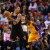 Would Michael Beasley Fit On Los Angeles Lakers' Roster?