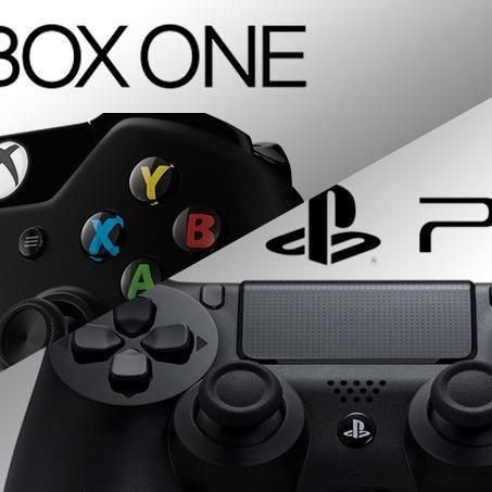 microsoft-xbox-one-sony-playstation-4