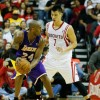 Can Jeremy Lin and Kobe Bryant Work Together on Los Angeles Lakers?