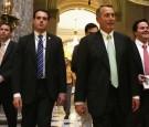 Republicans Discuss Immigration Bills
