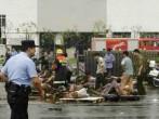 65 Dead & Over 100 Injured In Kunshan Factory Blast