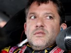 Tony Stewart Bows Out of Sunday's Cheez-It 355 at The Glen