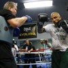 Miguel Cotto Mulls His Options