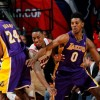 Can Improved Kobe Bryant, Nick Young Help Los Angeles Lakers Return to NBA Playoffs Next Season?