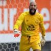 Will Tim Howard lead Everton past Dynamo Kiev in the Europa League?
