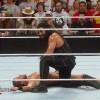 Roman Reigns Prepares For SummerSlam