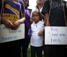 immigrants undocumented children child protest