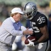 Is Oakland Raiders Owner Mark Davis Eyeing a Move to San Antonio or Los Angeles?