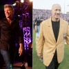 Jon Bon Jovi Meets With Former Buffalo Bills QB Jim Kelly