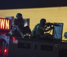 ferguson michael brown protests missouri police
