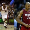 Will NBA Free Agent Ray Allen Join LeBron James and Cleveland Cavaliers?