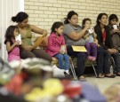 Immigration migrant shelter immigrant