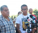 Catalino Guerrero faces deportation back to Mexico on August 28, a country he hasn't lived in for 23 years