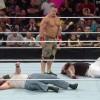 John Cena Returns to WWE Raw After Losing Title to Brock Lesnar