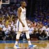 Can Oklahoma City Thunder Make Playoffs With Kevin Durant?