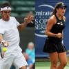 Latino Tennis Stars Making Presence Felt at 2014 US Open