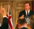 UK International Terror Threat Level Raised To 'Severe'
