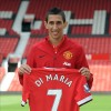 This image of Angel Di Maria might actually be short-lived.