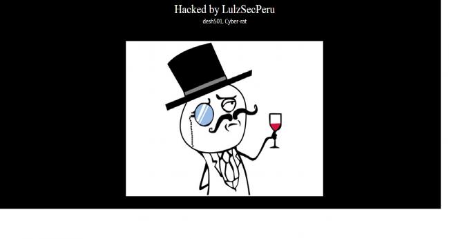 LulzSecPeru, Latin American Hackers,