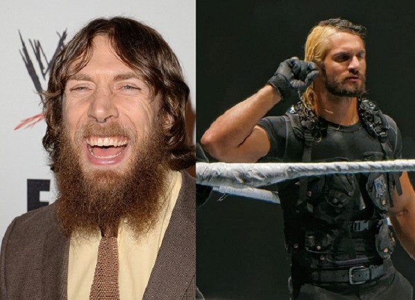 Which WWE Stars Could Replace Daniel Bryan in Main Event Scene?