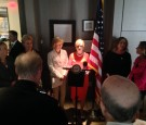 New York Congresswoman Carolyn B. Maloney (D) on National Women's History Museum