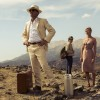 'The Two Faces of January ' Movie Delivers Powerful, Complex