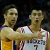 Jeremy Lin Could Improve Being With Los Angeles Lakers Instead of Houston Rockets This NBA Season
