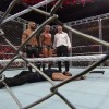 The Authority Decimates Roman Reigns on WWE Raw