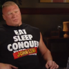 Brock Lesnar Ready for WWE Night of Champions 2014 Title Defense Against John Cena