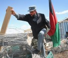Afghans Prepare For Securing Country's April 5 Election