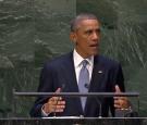 Barack Obama United Nations