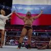 Rusev Battles Big Show on WWE Smackdown Main Event