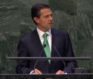 Enrique Peña Nieto united nations UN