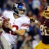 Will New York Giants' Eli Manning Triumph Against Washington Redskins on NFL Thursday Night Football?