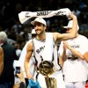 San Antonio Spurs Looking Like No.1 in NBA's Western Conference This Coming Season