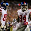 New York Giants tight end Larry Donnell