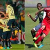 Liga MX's Miguel Layún of Club America Makes It Rain Goals While Toronto FC Puts Pressure on the NY Red Bulls in MLS Playoff Race