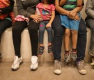 New York City Council holds oversight hearing on unaccompanied minors