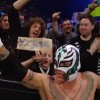 WWE Officials Angry With Rey Mysterio