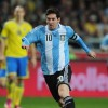 Lionel Messi, Argentina Hope For Victory Against Brazil in International Friendly Game