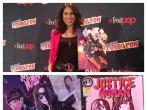 New York Comic Con 2014: Vanessa Verduga