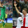 Republic of Ireland and Poland finish Victorious Saturday's Euro 2016 Qualifiers