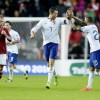 Cristiano Ronaldo Bails Out Portugal With Last-Minute Goal Against Denmark